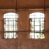 חלונות יציקה