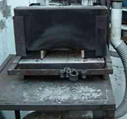 תנור נפחים